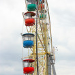 Ferris Wheel — Stock Photo #3876224