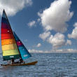 Sailing — Stock Photo #3747032