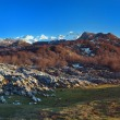 Mountains named Picos de Europa — ストック写真