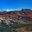 Стоковое фото: Mountains named Picos de Europa