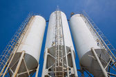 Cement Industry — Stock Photo