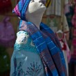 Colorful Mannequin — Stock Photo #3760955