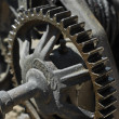 Gearwheel — Stock Photo