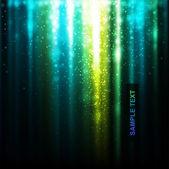 светящийся фон — Cтоковый вектор