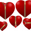 Royalty-Free Stock Photo: Valentine\'s Day Concept