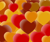 Valentine's Day Concept — Stock Photo