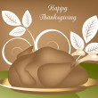 Thanksgiving Concept - Foto de Stock