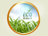 Ecology concept — Stock Photo