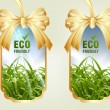 Ecology concept - Stock Vector
