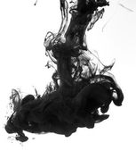 Liquid Ink — Stock Photo