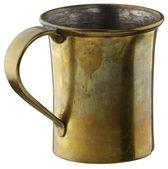 Bronze cup — Stock Photo