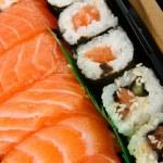 Sushi — Stock Photo #3726271