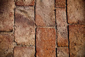 Old Brick Texture — Stock Photo