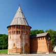 Royalty-Free Stock Photo: Slavic medieval tower