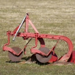 Plough — Stock Photo #3769181
