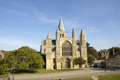 Rochester cathedral — Stockfoto