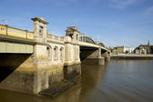 Medway Bridge — Stock Photo