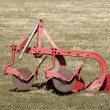 Plough — Stock Photo #3836310
