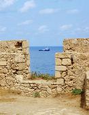 A city old fortress. — Zdjęcie stockowe