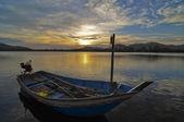Khao Tao lake,Thailand — Stock Photo