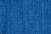 Trama del panno jean — Foto Stock