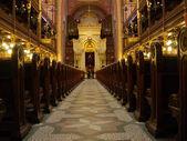 Synagoge in Prag — Stockfoto