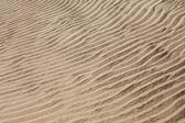 Wavy sands — Stock Photo