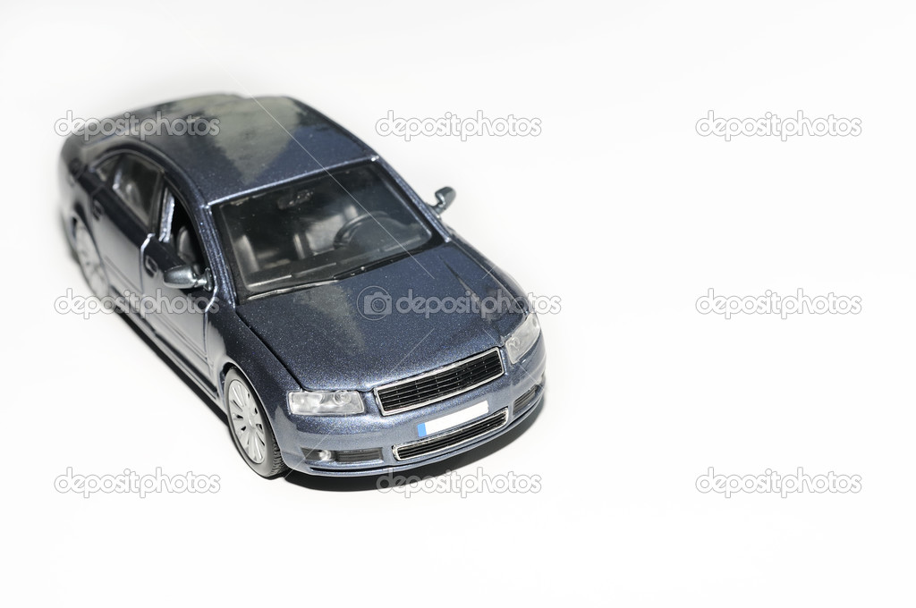 Auto in to sanset — Stock Photo #3792534