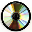 Disk — Stock Photo #3830291