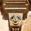 Stock Photo: Bas-Relief from Rhodes Island