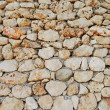 Old stone wall pattern — Stock Photo