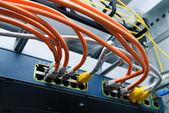 Internet equipment — Stock Photo