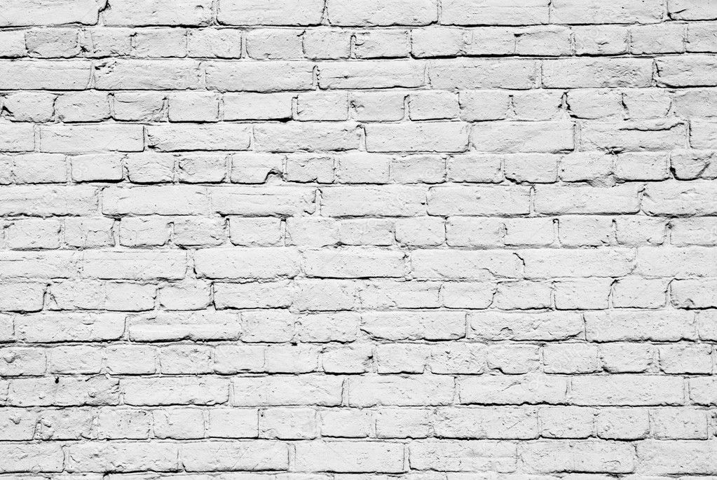 White Brick Wall Stock Photo Photolux 3769474