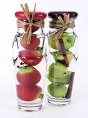 Bottled Fruit 006 — Stock Photo