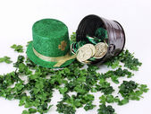 Irish Bounty — Foto de Stock