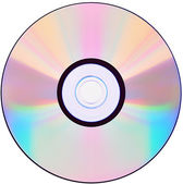 Dvd Disk — Stock Photo