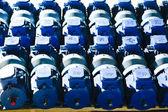 "Moto-troops"" — Stock Photo"