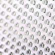 LED panel - Stock Photo