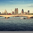 City of London. — Stock Photo #3827663