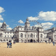 Royalty-Free Stock Photo: Horse Guards Parade,  London.
