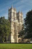 Abbaye de westminster, londres — Photo