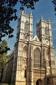 Westminster Abbey , London — Photo