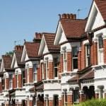 English Homes. — Stock Photo #3879323
