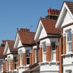 English Homes. — Stock Photo #3879411