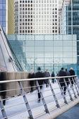 City arbetare — Stockfoto