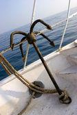 Anchor — Stock Photo