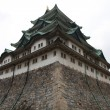 Nagoya main castle — Stock Photo