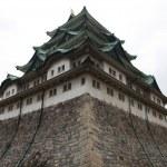 Nagoya main castle — Stock Photo #3839233