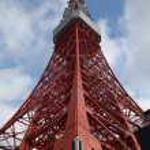 Tokyo tower — Stock Photo #3839428