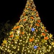 Christmas Tree — Stock Photo #3833086